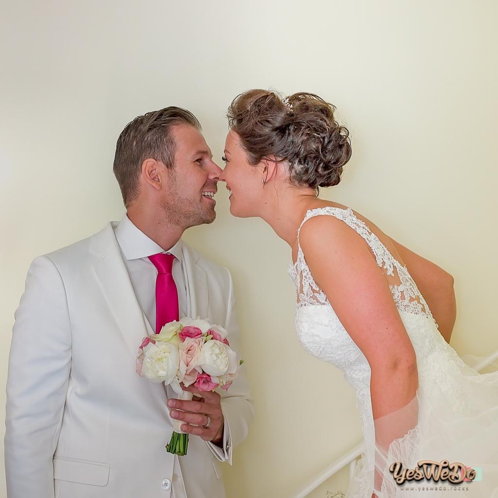 Bruiloft Deborah en Mathijs