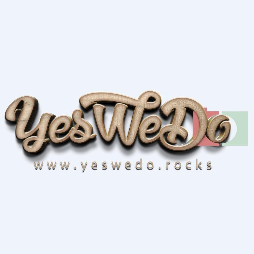 YesWeDo Logo