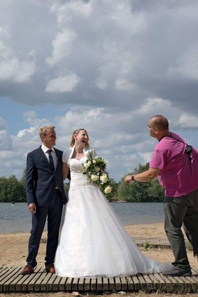 Vragen die je aan de trouwfotograaf zou moeten stellen.